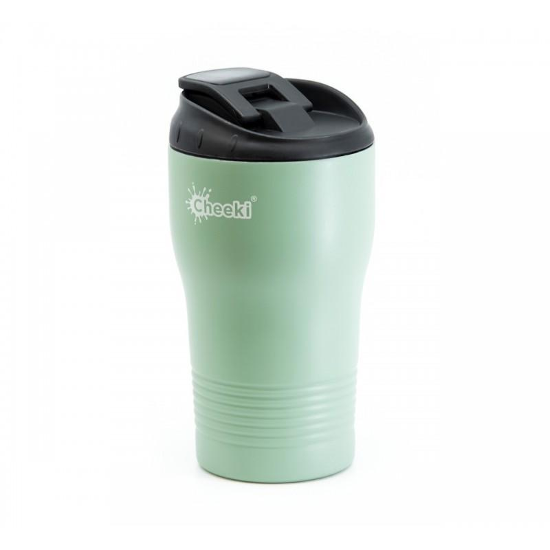 Термокружка Cheeki Coffee Cup Pistachio (310 мл)